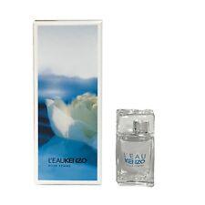 Mini Miniature Kenzo L'eau 5ml EDT Travel Women Perfume