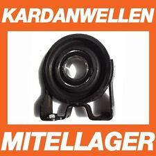 Mittellager für Kardanwelle VW TOUAREG und PORSCHE CAYENNE  - NEU