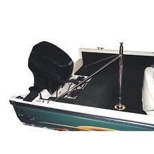 FLY HIGH W412 PRO SKI/WATERSKI/WAKEBOARD STAINLESS STEEL BOAT PYLON SHIPS FREE!
