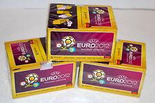 Panini EM EC Euro 2012 12 – 3 x BOX DISPLAY 300 Tüten packets GERMANY