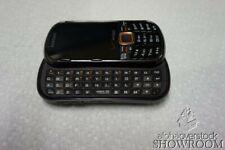 Used Untested Samsung Intensity II Orange Phone for (Verizon) Parts or Repair