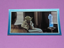 N°116 STAR WARS ATTACK OF THE CLONES GUERRE DES ETOILES 2002 MERLIN TOPPS PANINI
