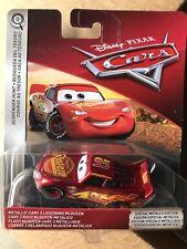 Disney Pixar Cars 2018 Metallic Lightning McQueen Scavenger Hunt - Very Rare