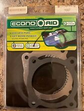 Airaid Econo Aid Throttle Body Booster Fits Nissan 04-09 Titan Armada 5.6L DOHC
