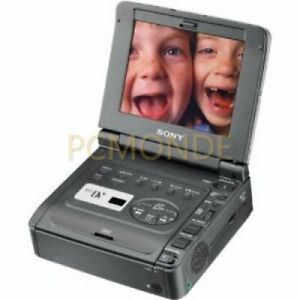 Sony GV-D900E Mini DV Walkman VCR Video Transfer - PAL