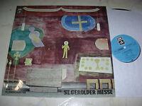 Erich Kleinschuster St.Gerolder Messe Freaky Austria Funky Jazz Xian LP 1978 NM