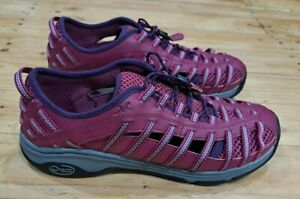Womens Chaco Trail Hiking Shoes Sneakers Size US 8