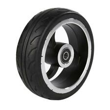 5.5in Durable Solid Rear Wheel Scooter Tyre Replacement for Electric Scooter NEW