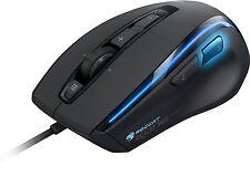 Roccat Kone XTD Max Customization Gaming Mouse  (ROC-11-810)