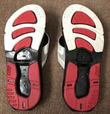 Men's REEF X-S-1 THONGS, REEF THONGS, REEF SANDALS, RARE, NO NONGER MADE, NEW !!