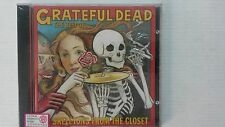 GRATEFUL DEAD SKELETONS FROM THE CLOSET THE BEST CD SEALED