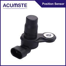 New Camshaft Cam Shaft Position Sensor CPS for Buick Chevy GMC Isuzu Saab Saturn