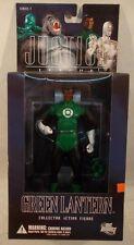 DC Direct Justice League By Alex Ross Series 7 - Green Lantern John Stewart MISP