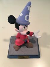 The Walt Disney Company The Sorcerer's Stone Mickey Mouse Large Resin Figurine