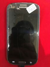 Samsung Galaxy S3 SGH-I747 At&T Cracked Screen For Parts