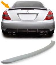 AMG STYLE BOOT Spoiler pour le Mercedes SLK R171 03/2004 - modèle 03/2011