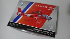 DREAMMODEL DM720003 1/72 U.S.COAST GUARD HH-65A/B Dolphin Helicopter