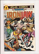 The Barbarians #1 - Jun 1975 - Atlas Comics