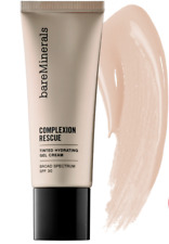 bareMinerals Complexion Rescue Tinted Hydrating Gel Cream Buttercream 03 1.18 oz