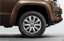 4X NEW GENUINE AMAROK 18"