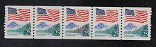 New ListingCkstamps: Us Error Efo Stamps Collection Mint Nh Og Ink Error in 3rd Stamp