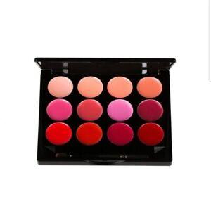 ISH Beauty Lip Statement Palette #IMSMOKINGHOT - New & Sealed