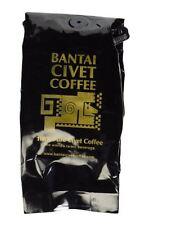 Kopi Luwak 100% Wild & Organic Coffee Cat Civet Bean Pure Medium Roasted Beans