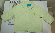 Br.New/tags Authentic Nursery Chicco baby boys girls coat jacket 6m