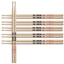 Vic Firth American Classic Drumstick 5A 6 pair pack UPC 750795000203