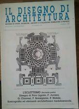 Il Disegno di Architettura n.18 notizie su studi ricerche archivi e collezioni