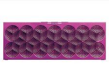 MINI JAMBOX by Jawbone Wireless Bluetooth Speaker - Purple Snowflake