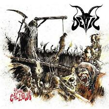 Devil - To The Gallows (NEW CD)