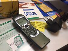 Nokia 7110 - (Ohne Simlock) Handy 100% original!!!