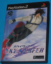 Sky Surfer - Sony Playstation 2 PS2 Japan - JAP