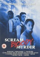 Like New, Scream Bloody Murder [DVD], , DVD