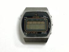 Movimiento reloj CITIZEN GN-4-5 41-3038 Original recambio para pieza no funciona