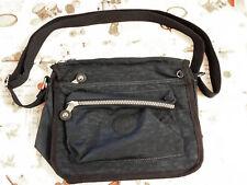 Blue Ladies Shoulder bag by Sheng Teng in Kipling Style