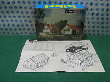 Vintage KIBRI 7104 seulement boite+instructions Made in Vers l'Ouest. Germany