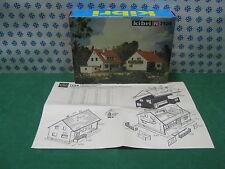 Vintage -  KIBRI 7104  solo scatola + istruzioni   Made in West. Germany