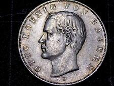Baviera 3 marchi 1911