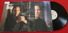 """Latin Salsa RUBEN BLADES """"Caminando"""" RARE 1991 Spain LP w/ Insert WILLIE COLON"""