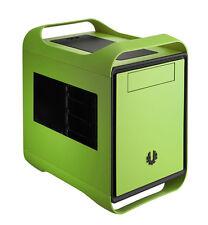 BitFenix Prodigy Slime Green Mini ITX USB 3.0 Peformance PC Cube Case