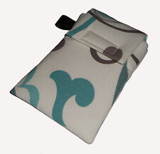 Retro Inspired Mobile Phone Ipod Iphone Case Cover Sleeve Bag PADDED Gift Idea