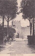 * SAN GINESIO - Porta Picena