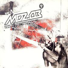 MDZ.03 by Various Artists (CD, Jul-2003, 2 Discs, Metalheadz) ** BRAND NEW CD **