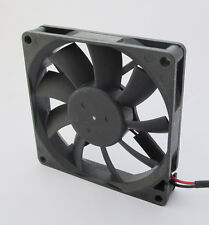 1pc Delta DC Fan 12V 0.2A 80mm x80mmx15mm 80mm 8015 2pin wire