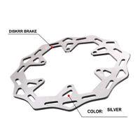 Brake Disc Rotor For TDR 125 VIRAGO125 250 SRV XVS Drag Star XTZ TENERE