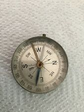 VINTAGE Made In Germany Pocket Compass