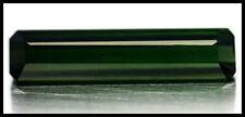 Green Very Good Cut Loose Tourmalines