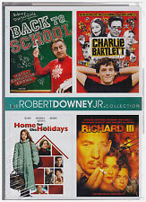 ROBERT DOWNEY JR COLLECTION 4 MOVIE SET (DVD, 2009, 4-Disc Set) NEW